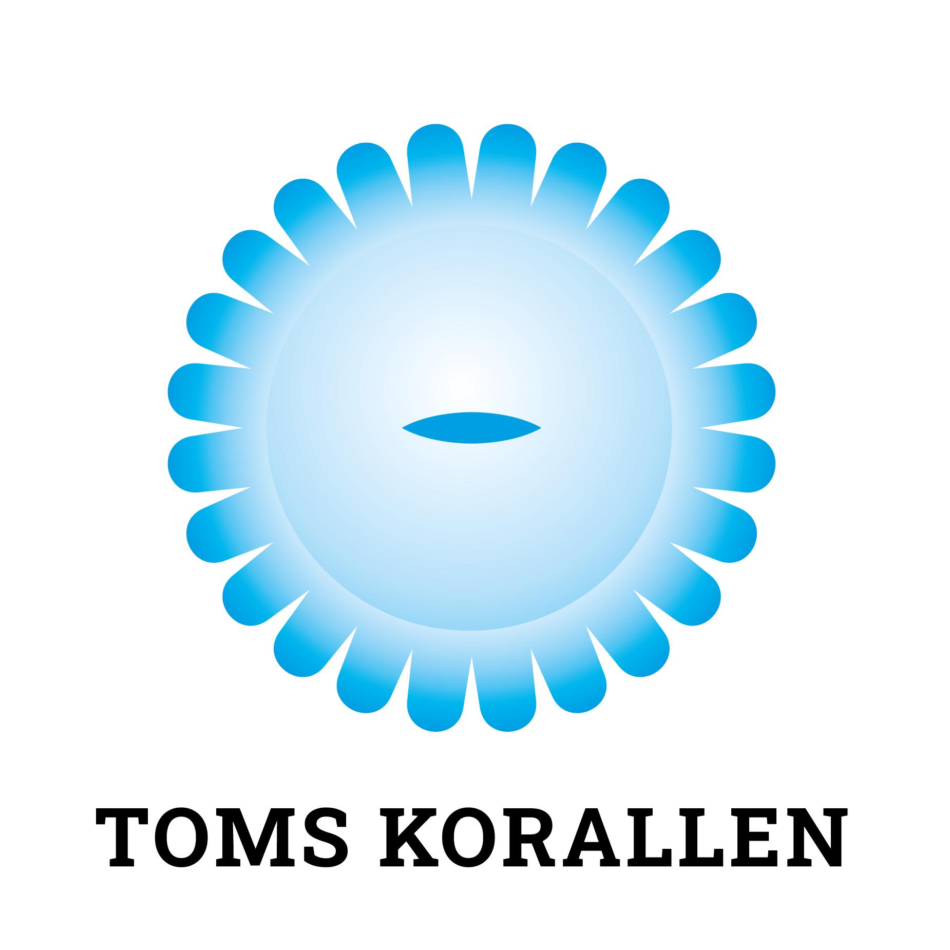 Toms Korallen